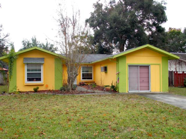 1806 NE 29th Place, Ocala, FL 34479 (MLS #547321) :: Bosshardt Realty