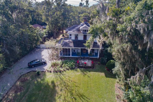 804 SE 8th Street, Ocala, FL 34471 (MLS #547330) :: Bosshardt Realty