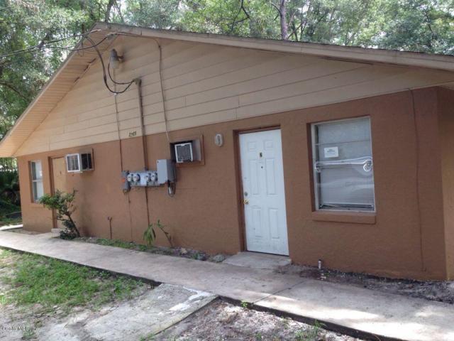2765 NE 48 Court, Ocala, FL 34470 (MLS #547380) :: Pepine Realty