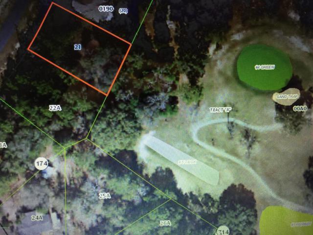 8181 N Upland Drive, Citrus Springs, FL 34434 (MLS #547385) :: Bosshardt Realty