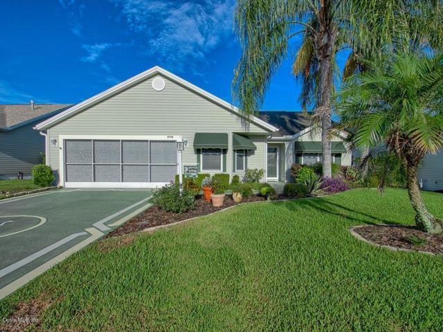 17718 SE 81st Wynstone Avenue, The Villages, FL 32162 (MLS #547406) :: Pepine Realty