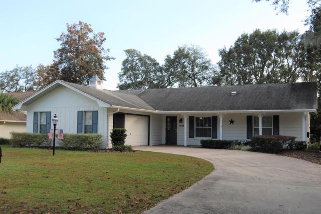 4170 S Oakhurst Drive, Homosassa, FL 34446 (MLS #547407) :: Bosshardt Realty