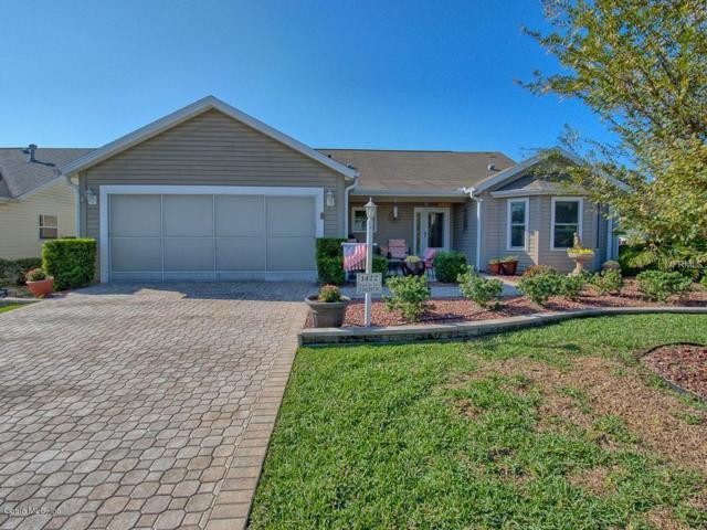 1422 Carrillo Street, The Villages, FL 32162 (MLS #547428) :: Bosshardt Realty