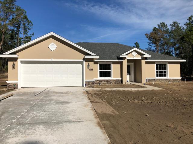 4673 SW 113th Place, Ocala, FL 34476 (MLS #547454) :: Realty Executives Mid Florida