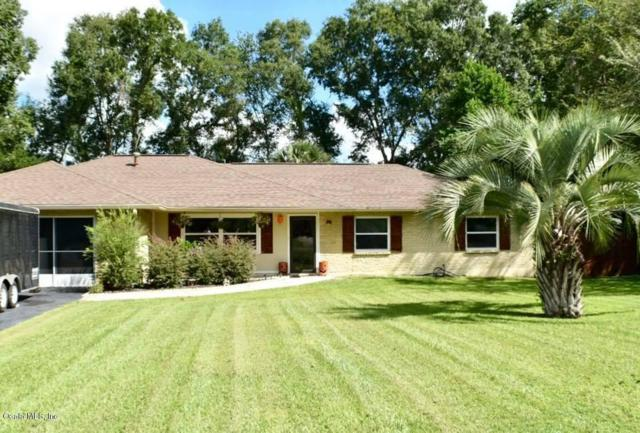 4911 NE 9 Street, Ocala, FL 34470 (MLS #547470) :: Realty Executives Mid Florida