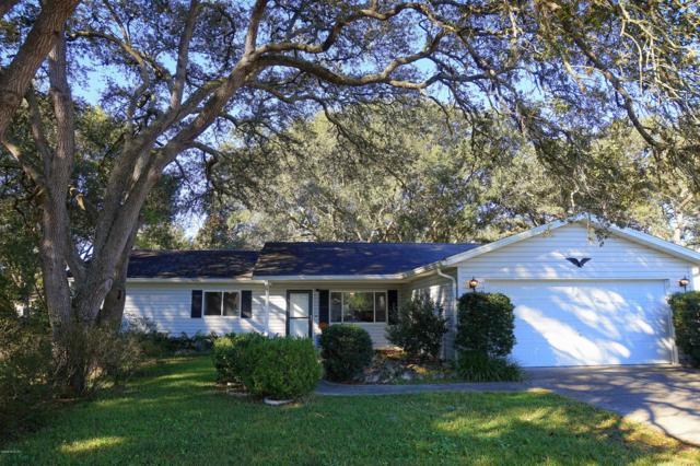 6516 SW 61st Court, Ocala, FL 34474 (MLS #547476) :: Bosshardt Realty