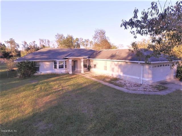 7583 SE Se 135th St Street, Summerfield, FL 34491 (MLS #547489) :: Bosshardt Realty