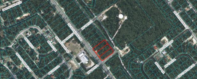 00 SW 36 AVE RD Road, Ocala, FL 34473 (MLS #547523) :: Realty Executives Mid Florida