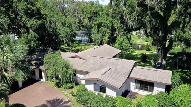 1 Hickory Head Hammock, The Villages, FL 32159 (MLS #547532) :: Bosshardt Realty