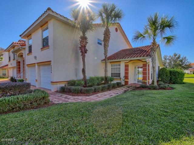 5496 Compass Point, Oxford, FL 34484 (MLS #547534) :: Bosshardt Realty