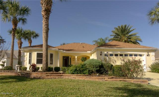 966 Luna Lane, The Villages, FL 32159 (MLS #547536) :: Bosshardt Realty