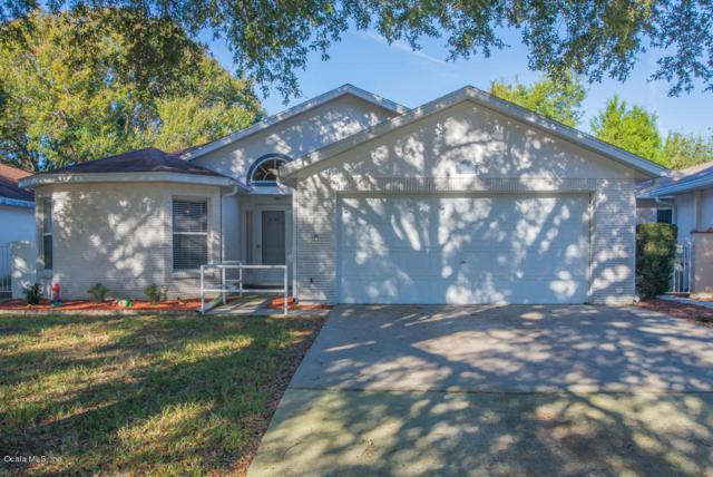 9197 SW 91st Circle, Ocala, FL 34481 (MLS #547555) :: Pepine Realty