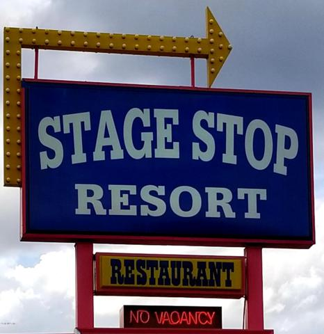 5131 E Silver Springs Boulevard, Silver Springs, FL 34488 (MLS #547557) :: Pepine Realty