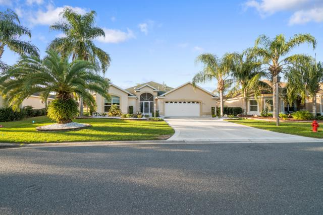 1575 Hartsville Trail, The Villages, FL 32162 (MLS #547560) :: Realty Executives Mid Florida