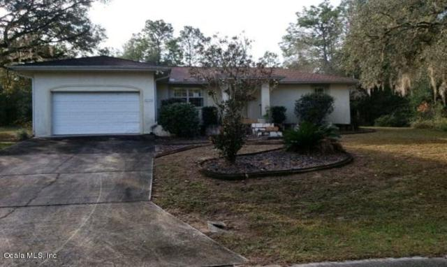 20370 SW 71 Place, Dunnellon, FL 34431 (MLS #547562) :: Realty Executives Mid Florida