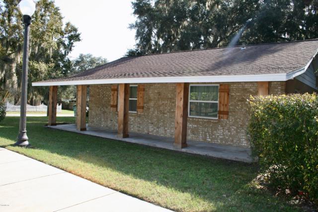 505 Stanley Avenue, Wildwood, FL 34785 (MLS #547568) :: Bosshardt Realty