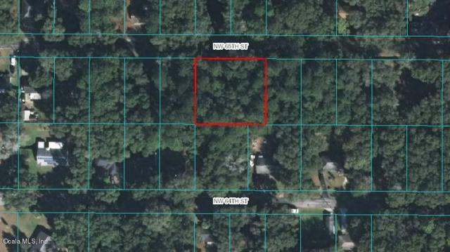 Lots 14&15 NW 65 Street, Ocala, FL 34482 (MLS #547586) :: Bosshardt Realty
