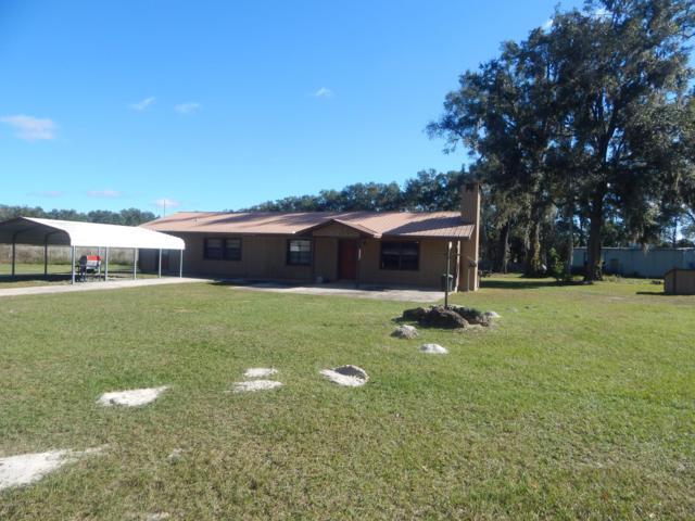 18651 NE 86 Lane, Williston, FL 32696 (MLS #547588) :: Realty Executives Mid Florida