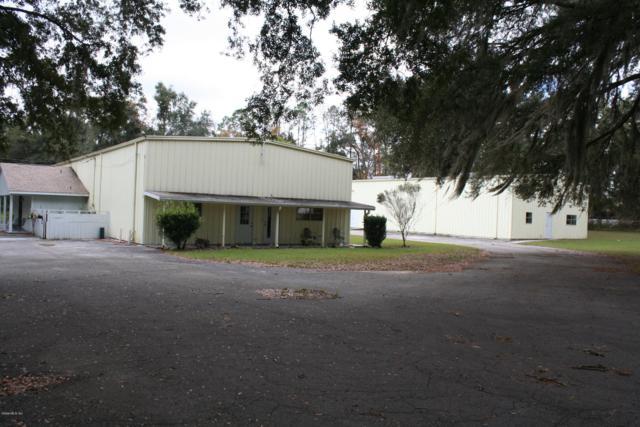 2920 SE 62nd Street, Ocala, FL 34480 (MLS #547589) :: Pepine Realty