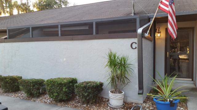 3021 SE 5th Terrace C, Ocala, FL 34471 (MLS #547601) :: Realty Executives Mid Florida