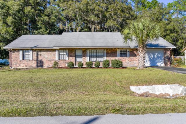 3555 NE 43rd Place, Ocala, FL 34479 (MLS #547610) :: Bosshardt Realty