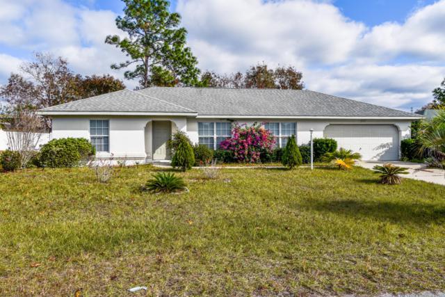 8545 SW 136th Loop, Ocala, FL 34473 (MLS #547617) :: Realty Executives Mid Florida