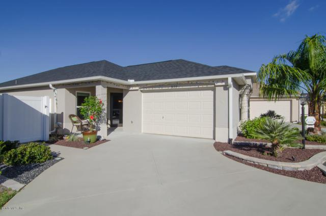 9199 SE 166th Sprung Lane, The Villages, FL 32162 (MLS #547619) :: Realty Executives Mid Florida