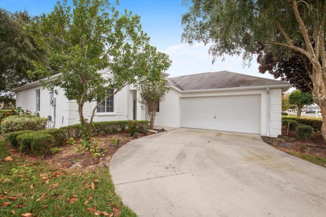 2501 NW 55th Avenue Road, Ocala, FL 34482 (MLS #547620) :: Pepine Realty