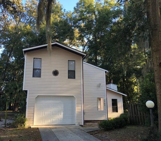 1707 SW 29th Terrace, Ocala, FL 34474 (MLS #547621) :: Bosshardt Realty