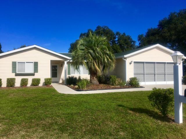 9637 SE 174th Loop, Summerfield, FL 34491 (MLS #547627) :: Pepine Realty