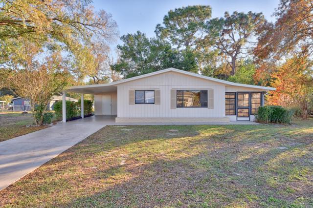 9554 SW 101st Lane, Ocala, FL 34481 (MLS #547630) :: Pepine Realty