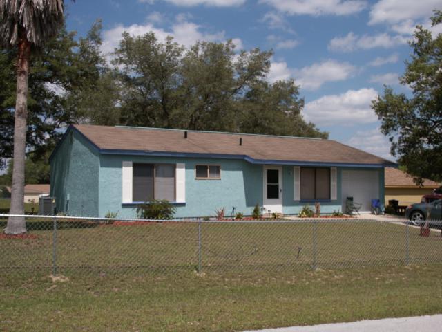 5 Oak Court, Ocala, FL 34472 (MLS #547642) :: Realty Executives Mid Florida