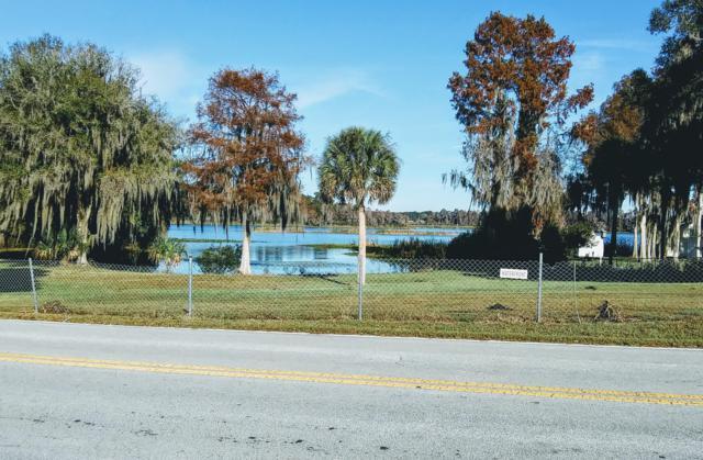 7735 W Riverbend Road, Dunnellon, FL 34433 (MLS #547646) :: Realty Executives Mid Florida
