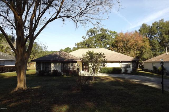 19725 SW 93rd Place, Dunnellon, FL 34432 (MLS #547650) :: Bosshardt Realty