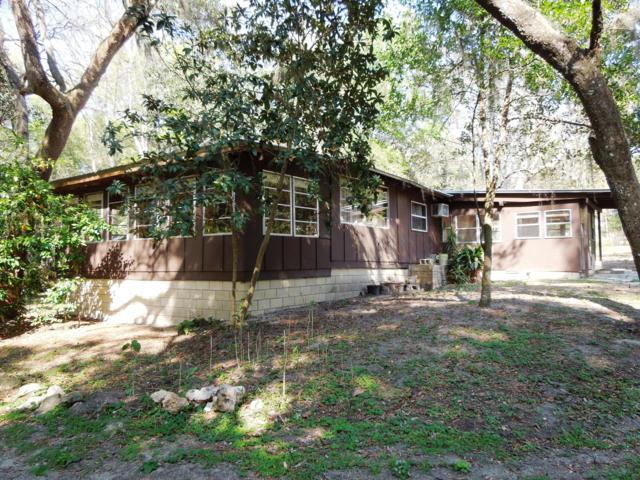 14171 NE 199 Lane, Fort Mccoy, FL 32134 (MLS #547652) :: Bosshardt Realty