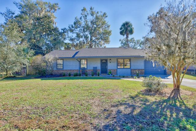 3240 SE 49th Place, Ocala, FL 34480 (MLS #547665) :: Thomas Group Realty