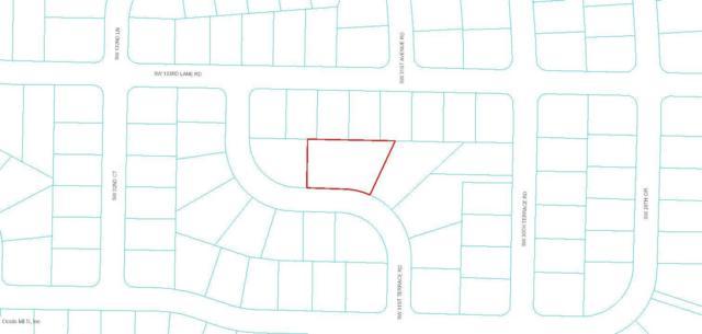 0 SW 31st Terrace Road, Ocala, FL 34473 (MLS #547682) :: Realty Executives Mid Florida