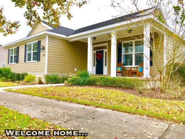 1922 SE 29th Street, Ocala, FL 34471 (MLS #547690) :: Bosshardt Realty