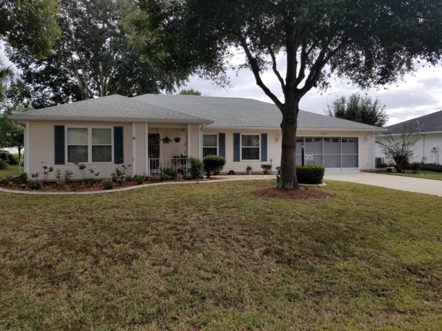8589 Sw 61st Ct, Ocala, FL 34476 (MLS #547708) :: Realty Executives Mid Florida