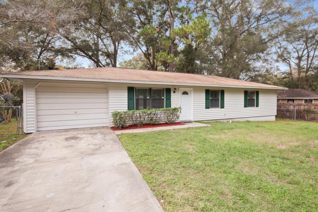 5580 NW 56th Terrace, Ocala, FL 34482 (MLS #547719) :: Realty Executives Mid Florida