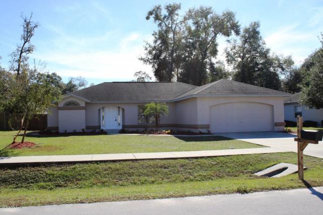 2708 NE 26th Street, Ocala, FL 34470 (MLS #547727) :: Realty Executives Mid Florida