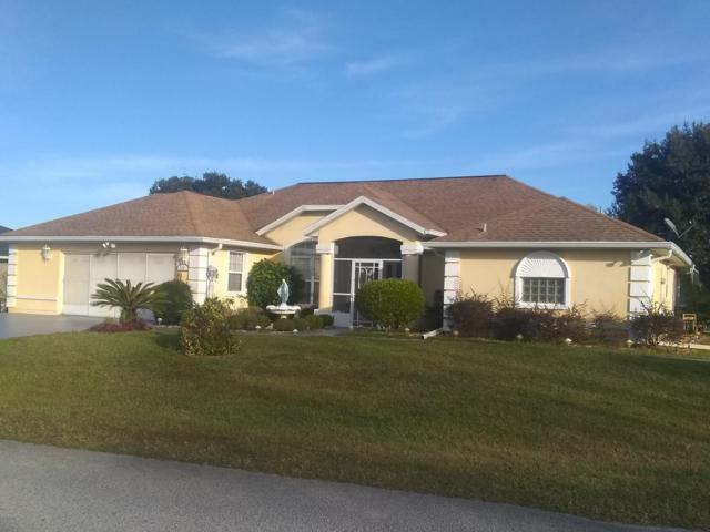 69 Hickory Loop, Ocala, FL 34472 (MLS #547736) :: Realty Executives Mid Florida