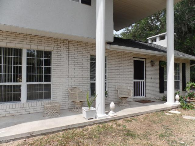 4343 NW 80 Ave Avenue #1, Ocala, FL 34482 (MLS #547741) :: Pepine Realty