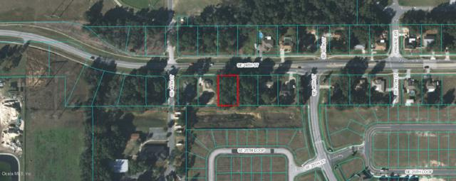 TBD SE 24th Street, Ocala, FL 34471 (MLS #547745) :: Realty Executives Mid Florida