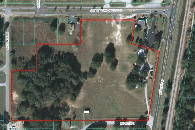 4900 S Us Hwy 41, Dunnellon, FL 34432 (MLS #547753) :: Realty Executives Mid Florida