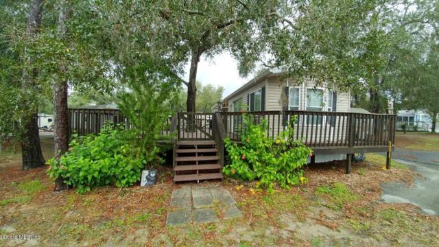 25111 NE 142 Lane, Salt Springs, FL 32134 (MLS #547756) :: Bosshardt Realty