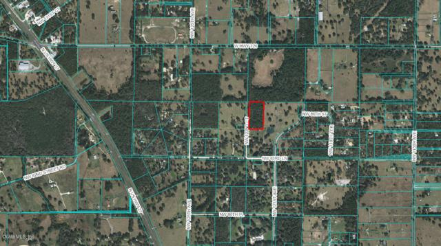 TBD NW 122nd Court, Ocala, FL 34482 (MLS #547758) :: Realty Executives Mid Florida