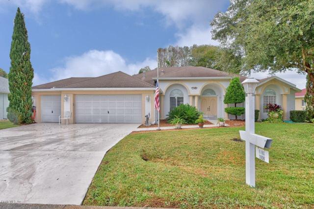 1956 NW 50th Circle, Ocala, FL 34482 (MLS #547777) :: Realty Executives Mid Florida