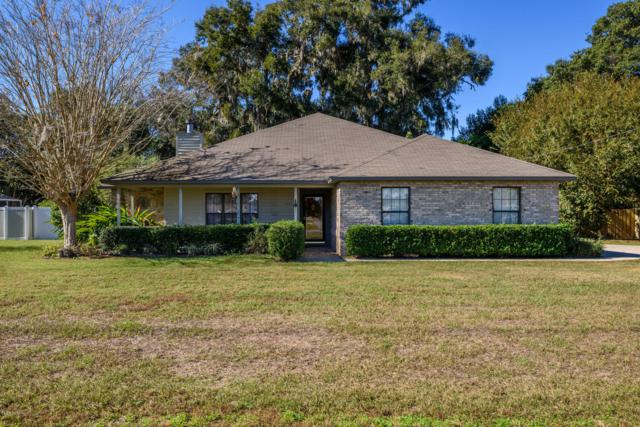 5390 NE 4th Avenue, Ocala, FL 34479 (MLS #547778) :: Realty Executives Mid Florida