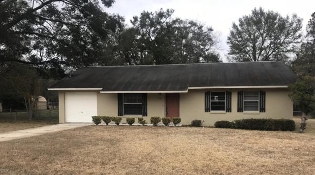 2161 NE 40th St Street, Ocala, FL 34479 (MLS #547780) :: Realty Executives Mid Florida